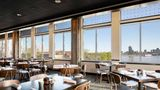 Sheraton Louisville Riverside Hotel Restaurant