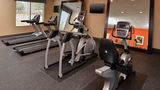 Holiday Inn Express & Sts Austin South Health Club