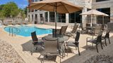 Holiday Inn Express & Sts Austin South Pool