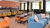 Holiday Inn Express & Sts Austin South Lobby