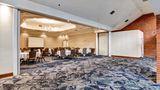 Holiday Inn Oakville Centre Meeting