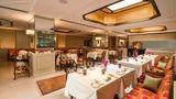 The Oberoi New Delhi Restaurant