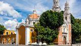 One Puebla Finsa Exterior
