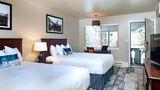 Molly Gibson Lodge Room