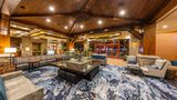 Marriott's Timber Lodge at Lake Tahoe Lobby