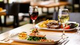 Holiday Inn Glasgow Airport Restaurant