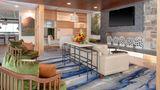 Fairfield Inn & Suites Fort Morgan Lobby