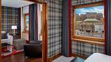 Sheraton Grand Hotel & Spa Edinburgh Suite