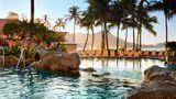 The Royal Hawaiian, A Luxury Collection Recreation