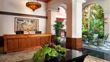 The Royal Hawaiian, A Luxury Collection Lobby