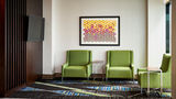 Holiday Inn Express & Suites Brantford Lobby