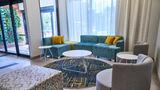 EVEN Hotel Miami Airport Lobby