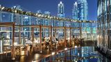 Armani Hotel Dubai Restaurant