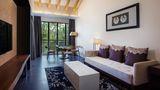 Aloft Shixiang Lake, Chengdu Suite