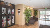 Candlewood Suites Loveland Lobby