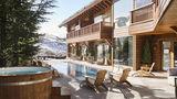 El Lodge Ski & Spa Resort Spa