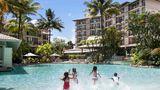 Novotel Cairns Oasis Resort Exterior