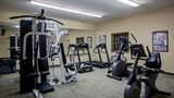 Candlewood Suites Indianapolis NW Health Club