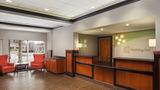 Holiday Inn Grand Rapids - Airport Lobby
