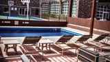 Staybridge Suites Puebla Recreation