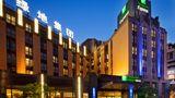 Holiday Inn Express Putuo Shanghai Exterior