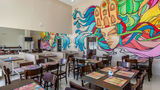 Holiday Inn Express Maceio Pon Restaurant