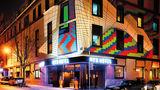 NYX Hotel Mannheim by Leonardo Hotels Exterior