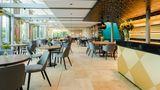 Engimatt City Garden Hotel Restaurant