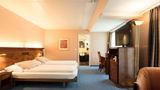Engimatt City Garden Hotel Room