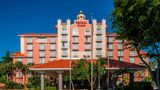 Sheraton Suites Ft. Lauderdale Exterior