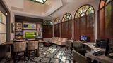 Sheraton Suites Ft. Lauderdale Restaurant