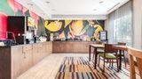 Fairfield Inn Charlotte Northlake Restaurant