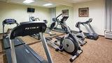 Holiday Inn Express DC East- Andrews AFB Health Club