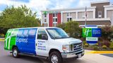 Holiday Inn Express DC East- Andrews AFB Other