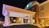 Holiday Inn Express & Suites Ironton Exterior