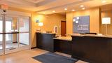 Holiday Inn Express & Suites Ironton Lobby