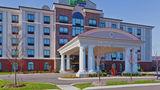 Holiday Inn Express Nashville-Opryland Exterior