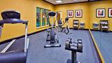 Holiday Inn Express Nashville-Opryland Health Club