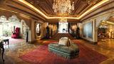 Hotel Les Ottomans Lobby