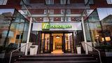 Holiday Inn London - Kensington Exterior