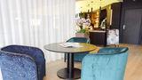 Holiday Inn Paris CDG Airport Lobby