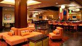 Buffalo Marriott Niagara Lobby