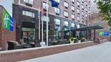 Holiday Inn Express Manhattan West Side Exterior