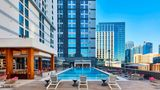 SpringHill Suites by Marriott Downtown Recreation