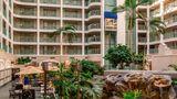 Sheraton Suites Ft. Lauderdale Lobby