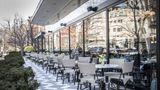 Dupont Circle Hotel Restaurant