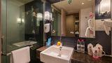 Holiday Inn Express Changbaishan Room