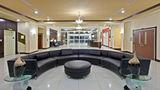 Holiday Inn Louisville Airport South Lobby