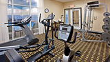 Holiday Inn Louisville Airport South Health Club