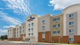 Candlewood Suites Oak Grove-Ft Campbell Exterior